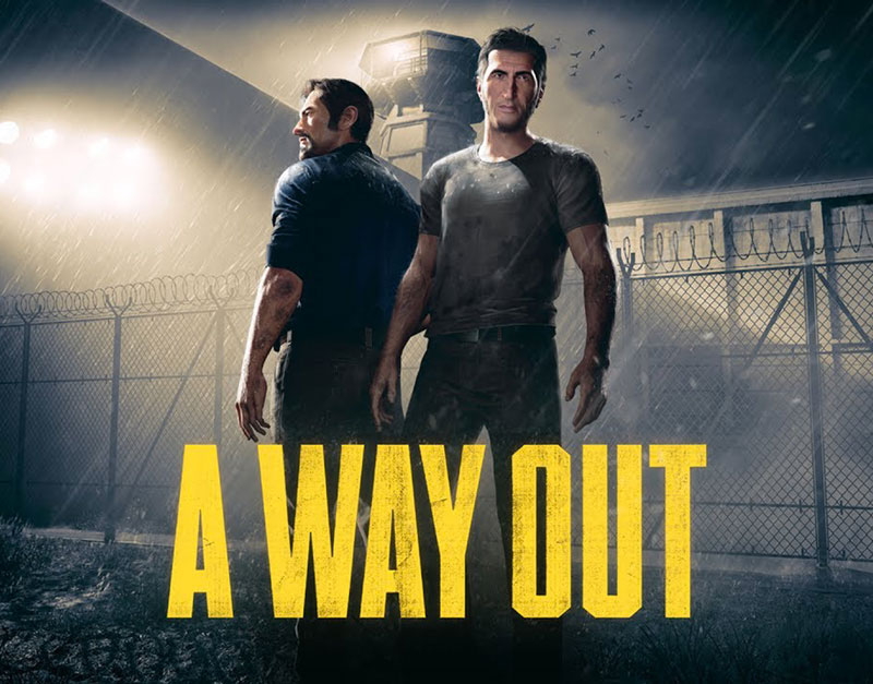 A Way Out (Xbox One), Road to Video Games, roadtovideogames.com