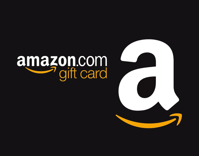 Amazon Gift Card, Road to Video Games, roadtovideogames.com
