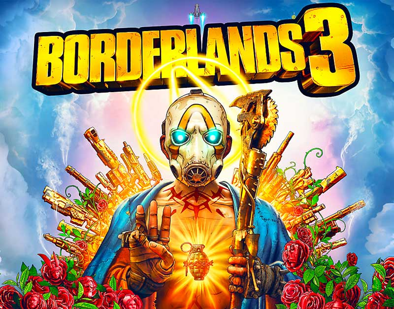 Borderlands 3 (Xbox One), Road to Video Games, roadtovideogames.com