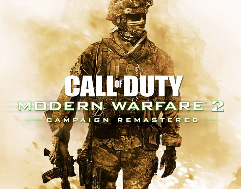 Call of Duty: Modern Warfare 2 Campaign Remastered (Xbox One), Road to Video Games, roadtovideogames.com