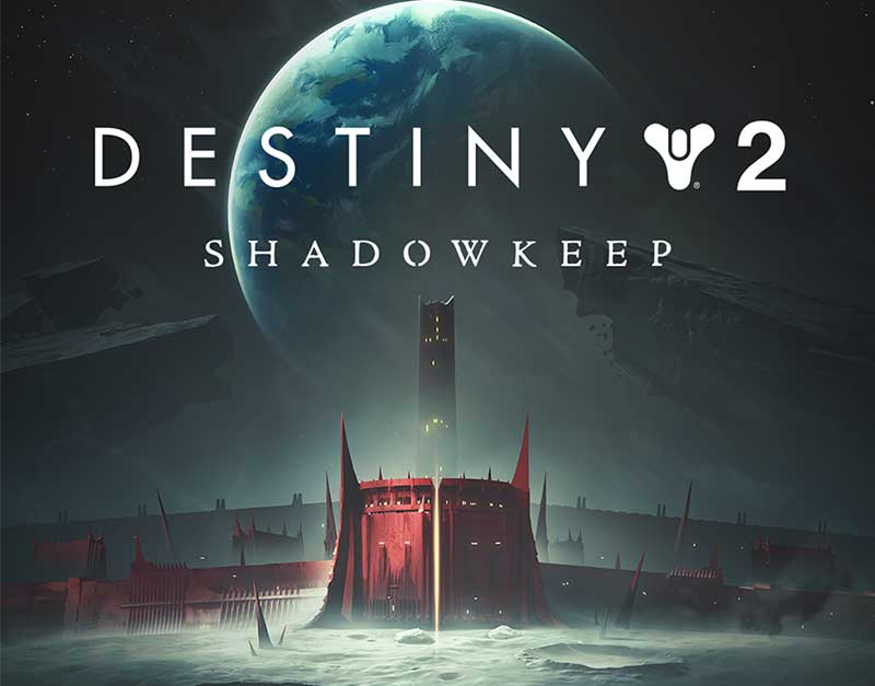 Destiny 2: Shadowkeep (Xbox One), Road to Video Games, roadtovideogames.com