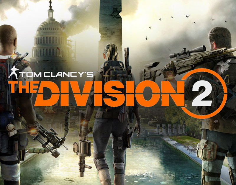 Tom Clancy's The Division 2 (Xbox One EU), Road to Video Games, roadtovideogames.com