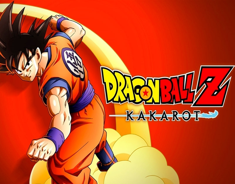 Dragon Ball Z: Kakarot (Xbox One), Road to Video Games, roadtovideogames.com