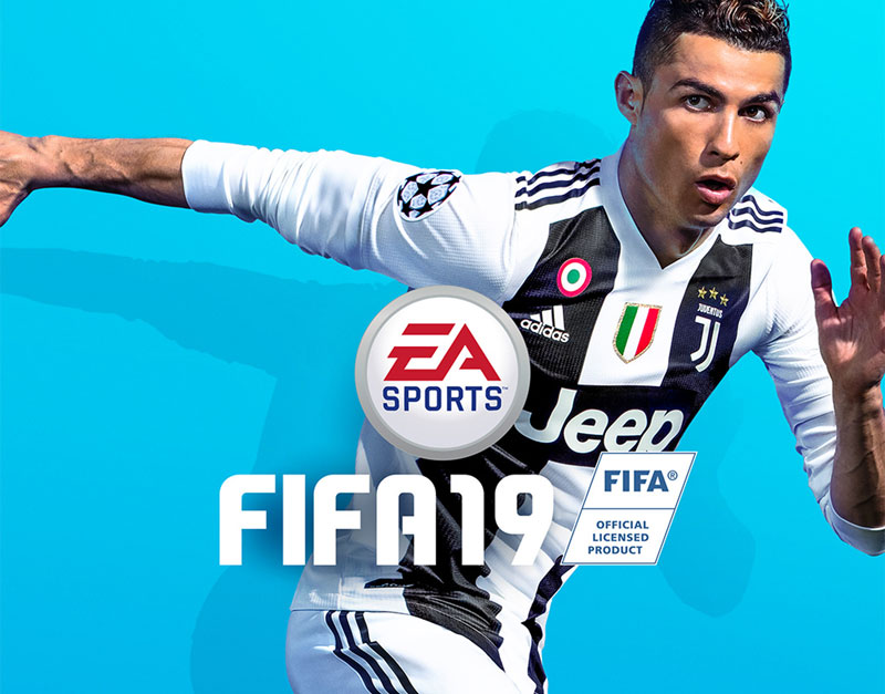 FIFA 19 (Xbox One), Road to Video Games, roadtovideogames.com