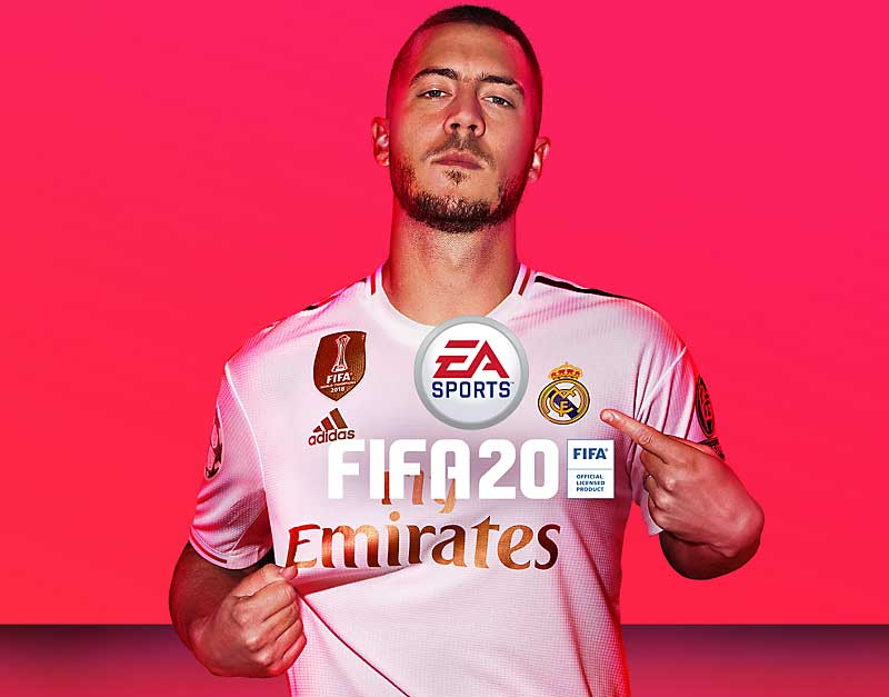 FIFA 20 (Xbox One), Road to Video Games, roadtovideogames.com