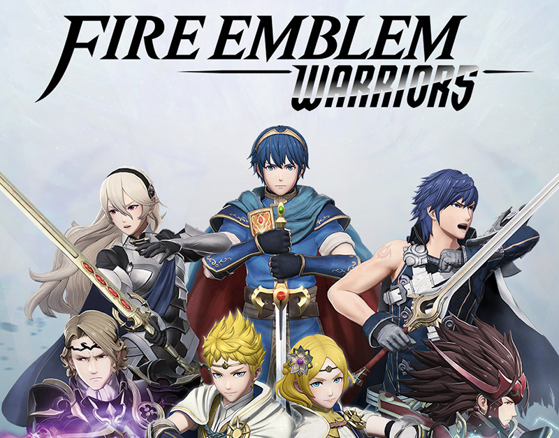 Fire Emblem Warriors (Nintendo), Road to Video Games, roadtovideogames.com