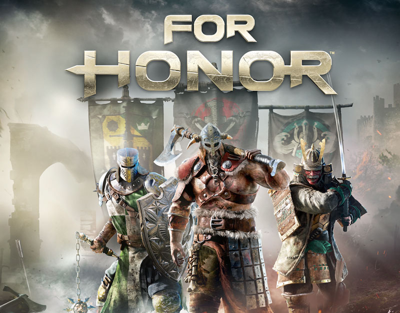 FOR HONOR™ Standard Edition (Xbox One), Road to Video Games, roadtovideogames.com