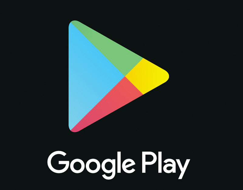 Google Play Gift Card, Road to Video Games, roadtovideogames.com
