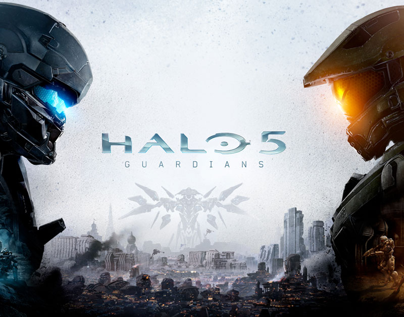 Halo 5: Guardians (Xbox One), Road to Video Games, roadtovideogames.com