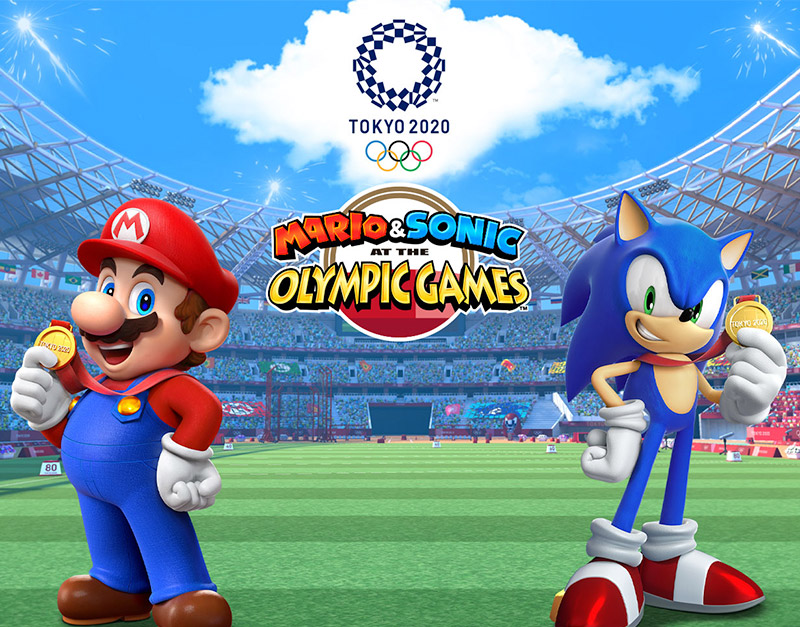 Mario & Sonic Tokyo 2020 (Nintendo), Road to Video Games, roadtovideogames.com