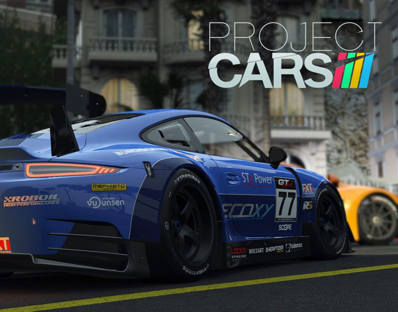 Project CARS - Game of the Year Edition (Xbox One), Road to Video Games, roadtovideogames.com