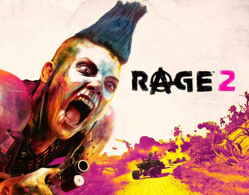 Rage 2 (Xbox One), Road to Video Games, roadtovideogames.com