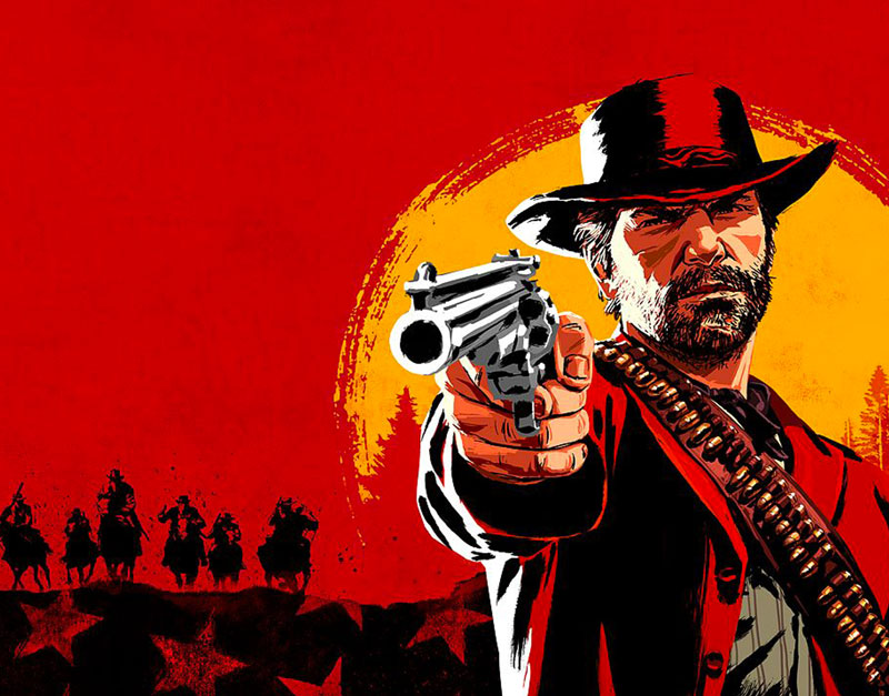 Red Dead Redemption 2 (Xbox One), Road to Video Games, roadtovideogames.com