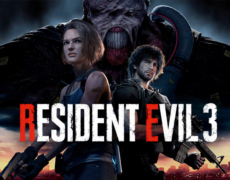 Resident Evil 3 (Xbox One), Road to Video Games, roadtovideogames.com