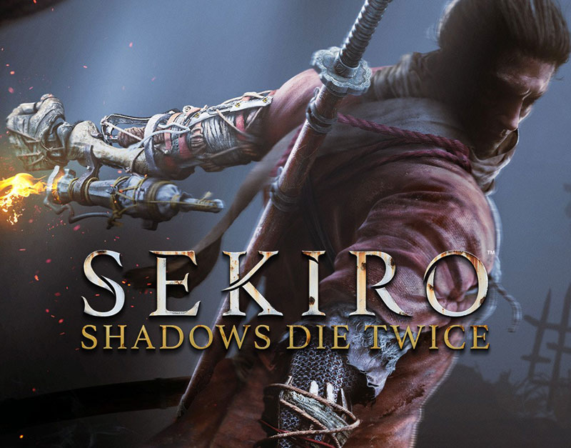Sekiro™: Shadows Die Twice (Xbox One EU), Road to Video Games, roadtovideogames.com