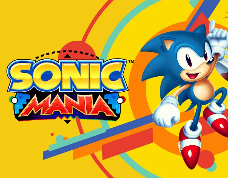 Sonic Mania (Xbox Game EU), Road to Video Games, roadtovideogames.com