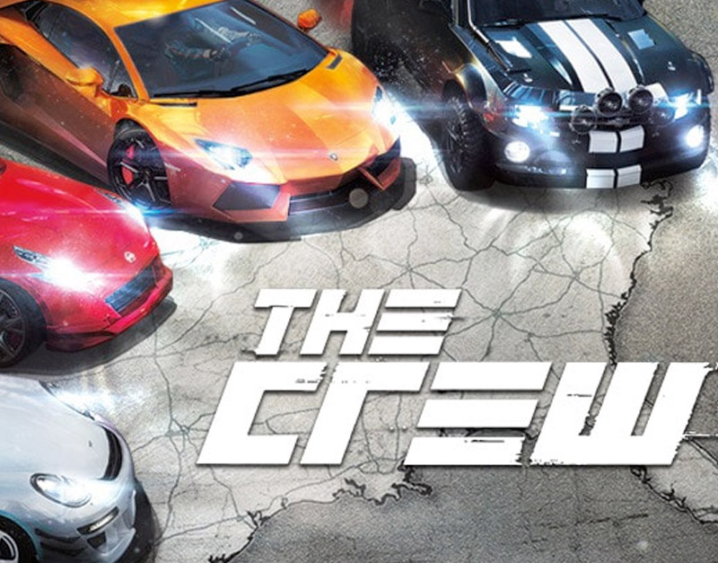 The Crew Ultimate Edition (Xbox One), Road to Video Games, roadtovideogames.com