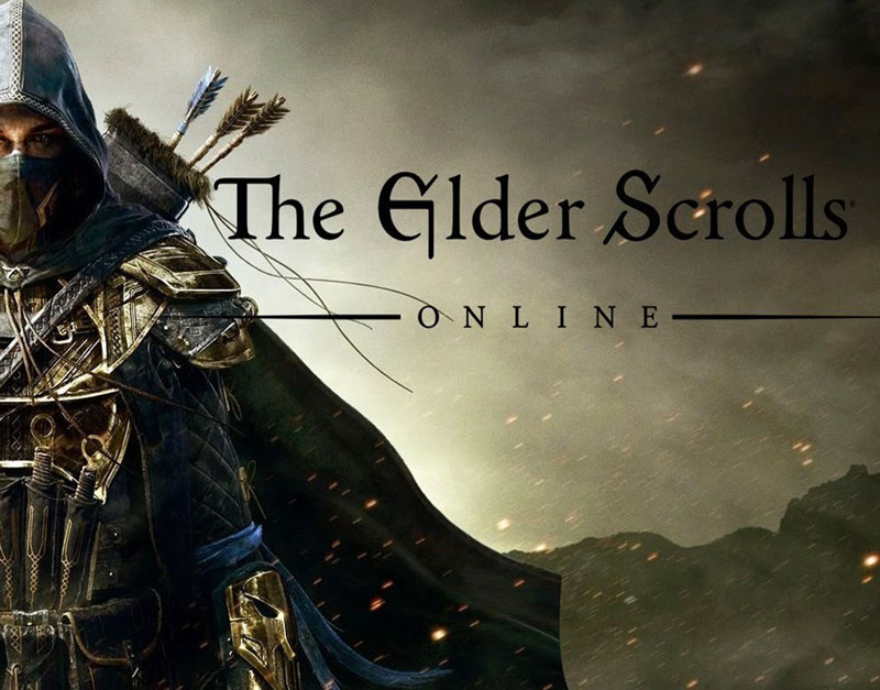 The Elder Scrolls Online (Xbox One), Road to Video Games, roadtovideogames.com