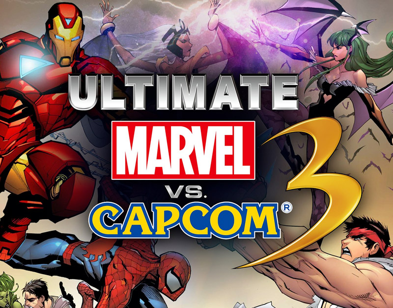 Ultimate Marvel vs. Capcom 3 (Xbox One), Road to Video Games, roadtovideogames.com