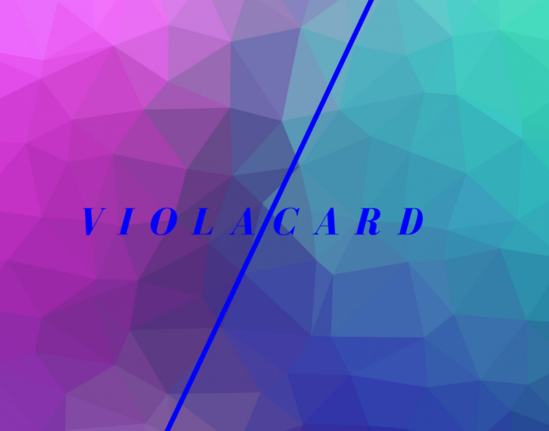 ViolaCard, Road to Video Games, roadtovideogames.com